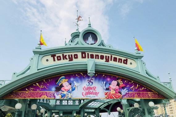 【国航】悠游日本-本州舒享乐活7日(东阪)