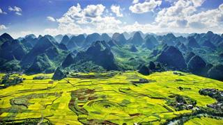 国家地理旅行 贵州 我的化石日记